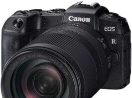 Canon EOS RP Full-frame camera deal Amazon Prime Day