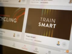 Peloton Train Smart - Curated training plans are the future of fitness and training apps