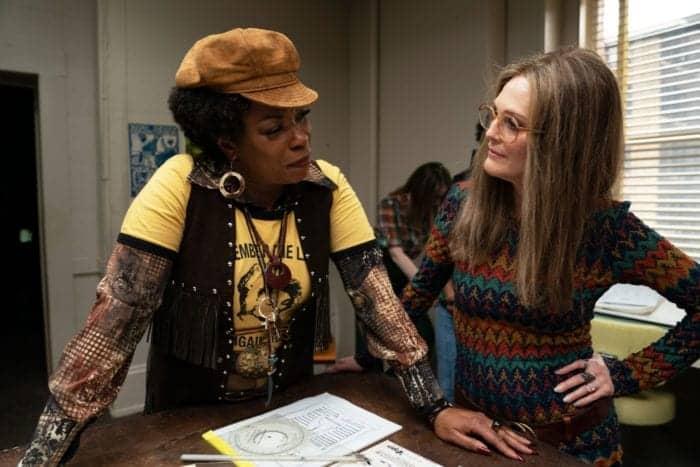 'The Glorias' film review