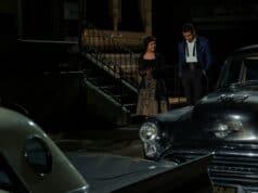 "Film Review: ""Sylvie's Love'"