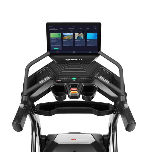 Bowflex T22 - Touch Screen