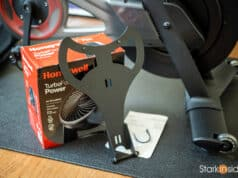 Hothead Mounts - Peloton Bike Fan Mount - First Impressions