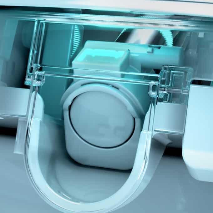First Look: Bio Bidet Discovery DLS bidet seat - UV Cleaning