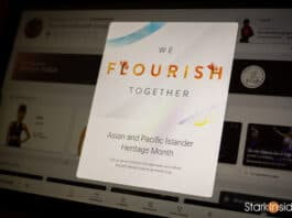 Peloton News - Asian and Pacific Islander Heritage Month-Flourish-Together