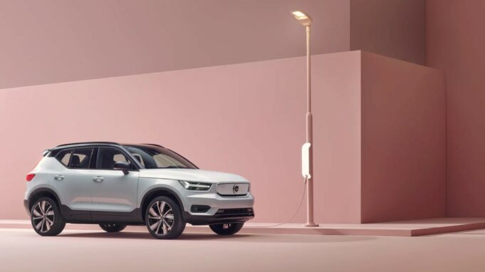 By 2030, all new Volve models will be fully electric.