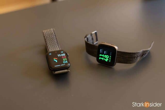 Apple Plans Faster Watch, Future Temperature and Glucose Sensors