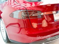EV electric vehicle boom
