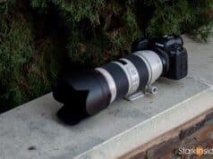 Canon ESO R5 - EISA Award - Best Premium Camera