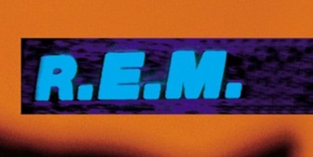 R.E.M. Monster - Graphic Design and Logo