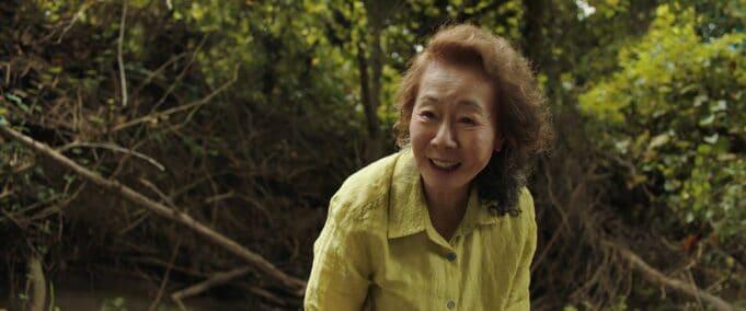 Yuh Jung Youn - Minari film review
