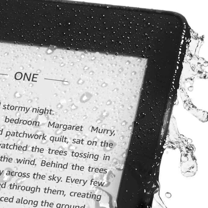 Amazon Kindle Paperwhite 2021 new models