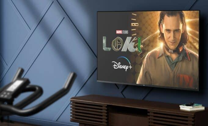 Amazon starts selling TVs