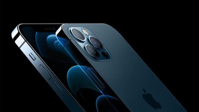 Apple iPhone 13 camera