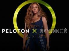 Peloton announces new Peloton x Beyoncé Artist Series