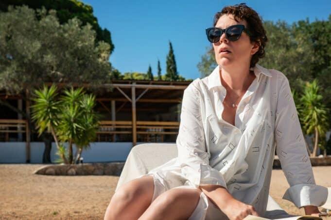 The Lost Daughter - Maggie Gyllenhaal MVFF - San Francisco