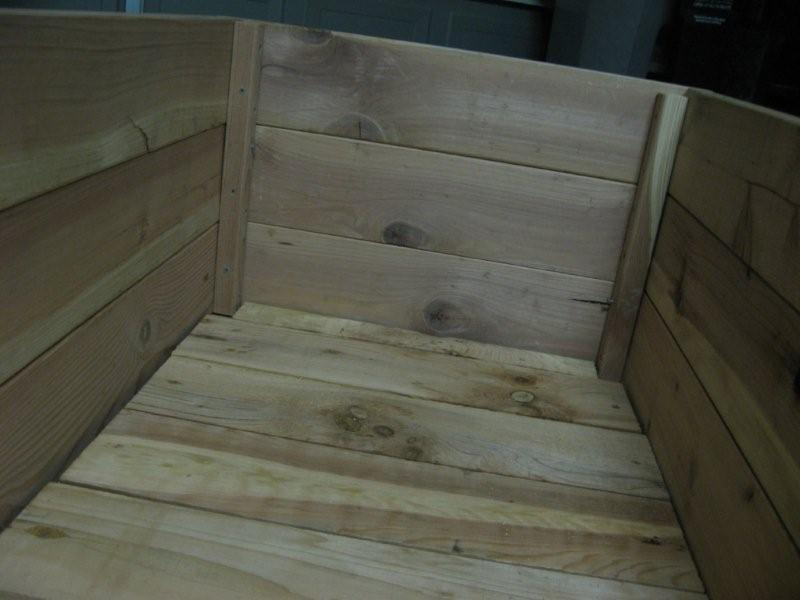 Vegetable Planter Box Plans Download